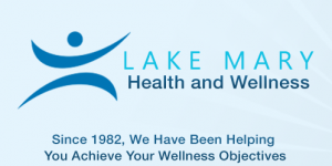 LakeMary logo