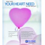 5th Annual Heart Fair at St. Cloud Regional Medical Center